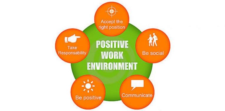 Positive Work Environment