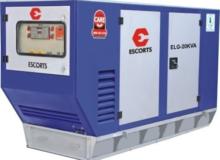 Escort Generator on Rent