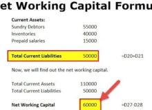 What Is Net Working Capital