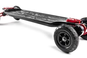 Electric Skateboard Complete