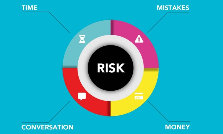 Best Advice To Curb Financial Risks For Your Startup