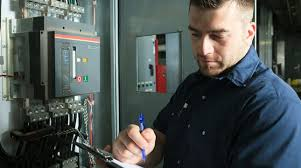 First-Time Electrical Contracting Business
