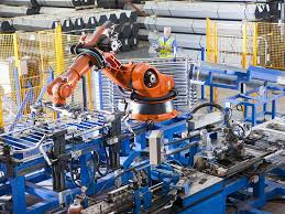 Industrial Automated Solutions