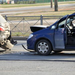 How to Protect Yourself in a Motor Vehicle Accident