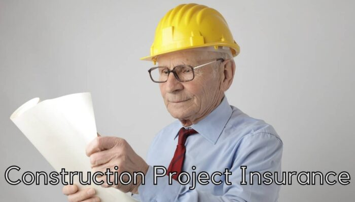What Are The Benefits Of A Construction Project Insurance