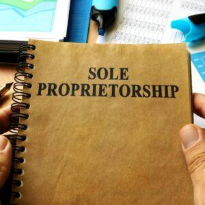 Do I Need to form a Sole Proprietorship or an LLC