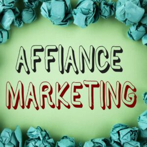 What is the Difference Between Affiliate and Partner Marketing