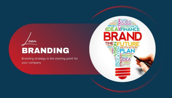 How Lean Approach Can Boost Branding
